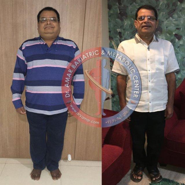 Dr. Amar Bariatric & Metabolic Center