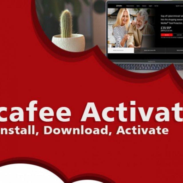 Login.mcafee.com