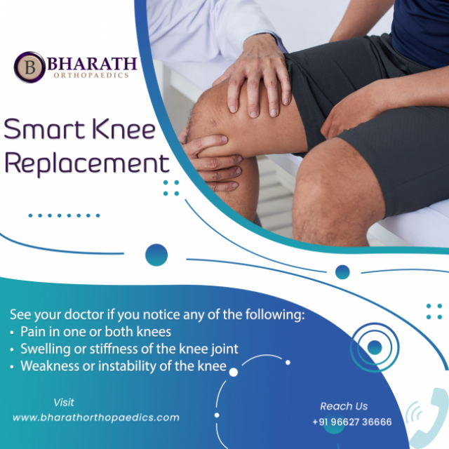 Best Hospital for Joint Replacement in Chennai