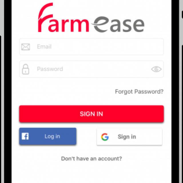 Farmease App- Buy, Sell, Rent Farm Equipment