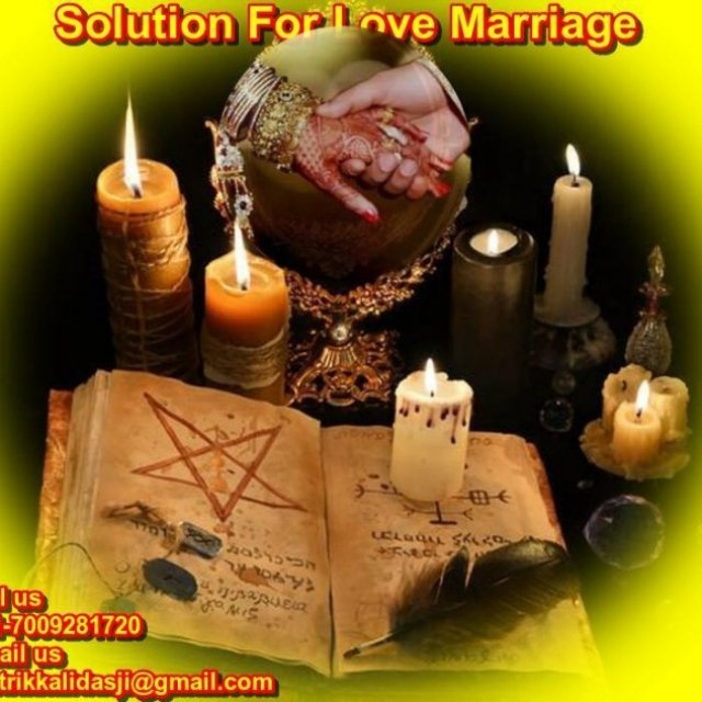 Best Intercast Love Marriage Solution Specialist Astrologer