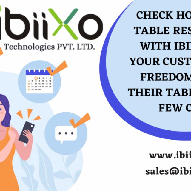 Ibiixo Technologies PVT. LTD.