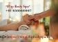 Rs.999 Only Full Body Massage by Female At Lajpat Nagar, Delhi